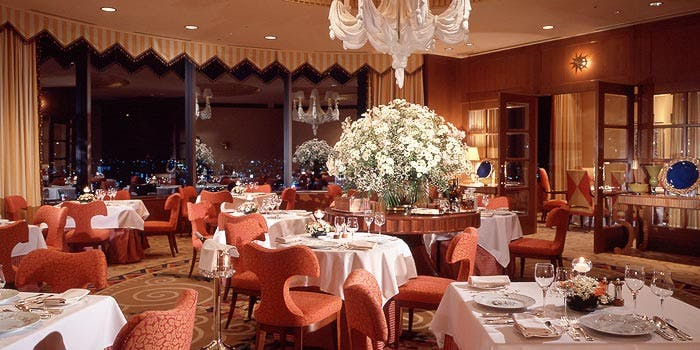 レ セゾン 帝国ホテル大阪内 1枚目の写真