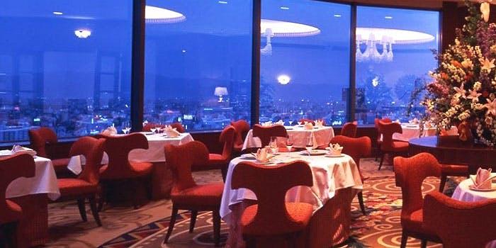 レ セゾン 帝国ホテル大阪内 2枚目の写真