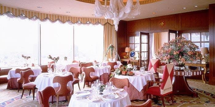 レ セゾン 帝国ホテル大阪内 3枚目の写真
