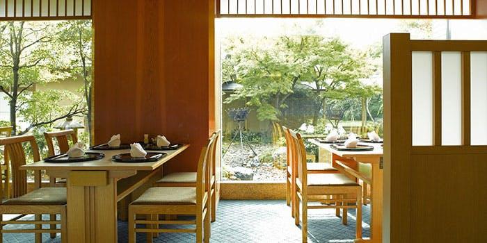 和食堂  山里/ホテルオークラ神戸 2枚目の写真