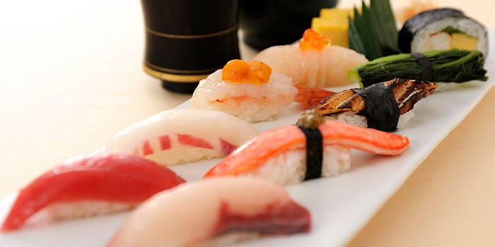 和食堂  山里/ホテルオークラ神戸 7枚目の写真