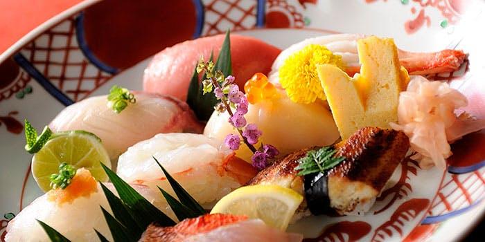 和食堂  山里/ホテルオークラ神戸 9枚目の写真