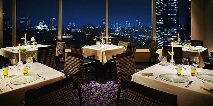 SAKURA ホテルニューオータニ大阪内