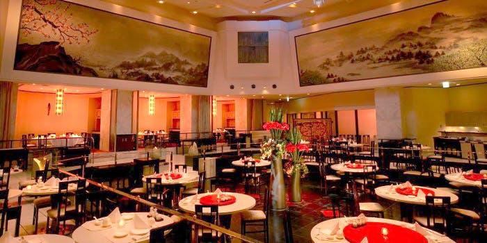 中国料理 陽明殿/ザ・プリンス パークタワー東京 1枚目の写真