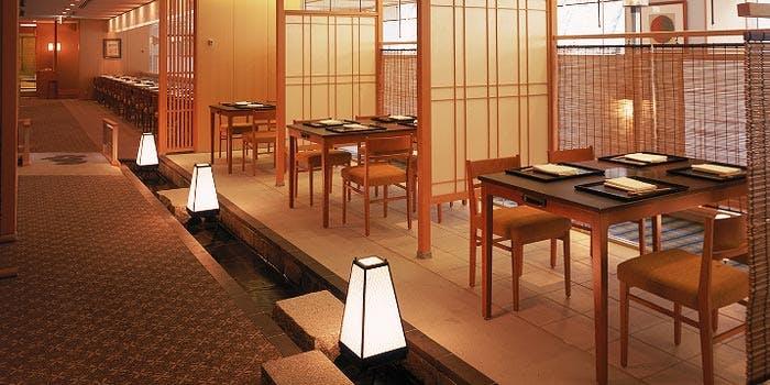 日本料理 芝桜/ザ・プリンス パークタワー東京 1枚目の写真