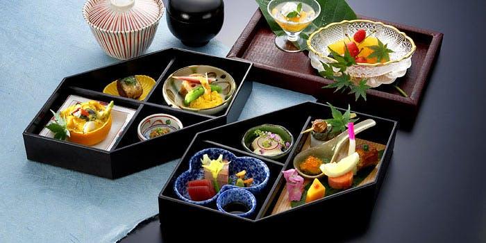 日本料理 芝桜/ザ・プリンス パークタワー東京 3枚目の写真