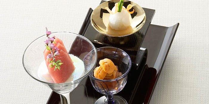 日本料理 芝桜/ザ・プリンス パークタワー東京 5枚目の写真