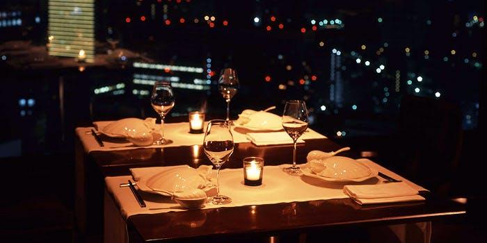 CHINA SHADOW/ストリングスホテル東京インターコンチネンタル 3枚目の写真