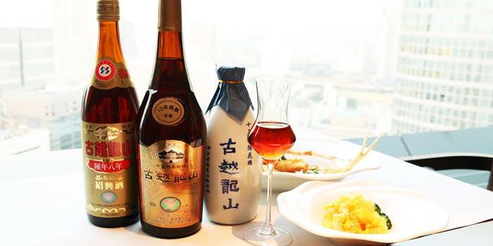 CHINA SHADOW/ストリングスホテル東京インターコンチネンタル 10枚目の写真