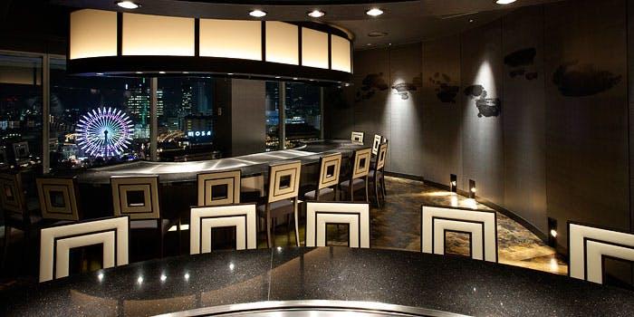 オリエンタル/神戸メリケンパークオリエンタルホテル 1枚目の写真