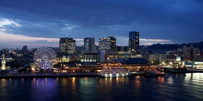 オリエンタル/神戸メリケンパークオリエンタルホテル 2枚目の写真