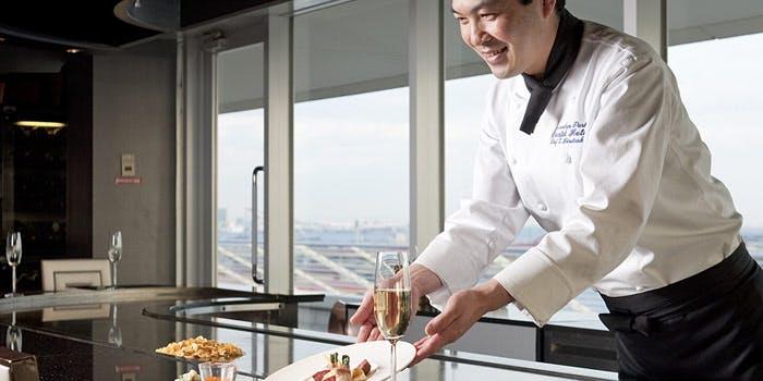 オリエンタル/神戸メリケンパークオリエンタルホテル 4枚目の写真