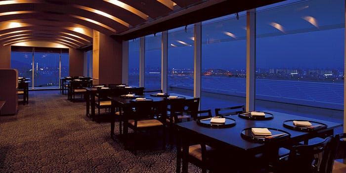石庭/神戸メリケンパークオリエンタルホテル 1枚目の写真