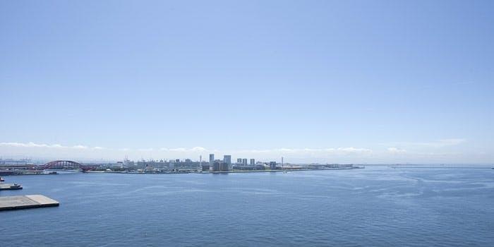 石庭/神戸メリケンパークオリエンタルホテル 2枚目の写真