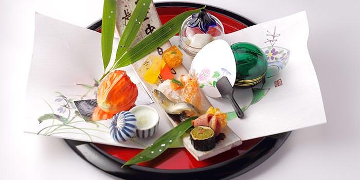 石庭/神戸メリケンパークオリエンタルホテル 5枚目の写真