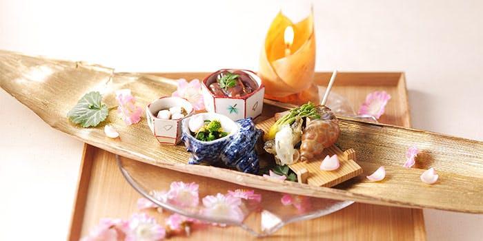 石庭/神戸メリケンパークオリエンタルホテル 6枚目の写真