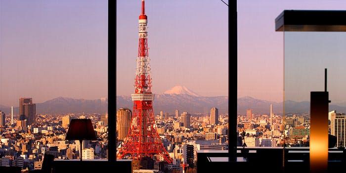 花山椒/パークホテル東京 2枚目の写真
