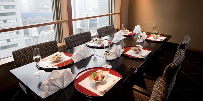 日本料理 浮橋/ホテルグランヴィア大阪 3枚目の写真