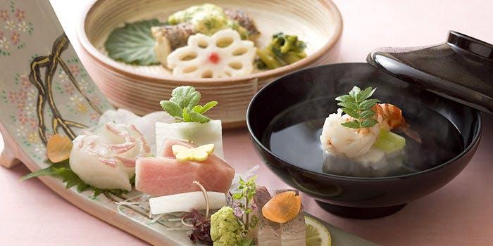 日本料理 浮橋/ホテルグランヴィア大阪 5枚目の写真