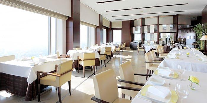 クーカーニョ/セルリアンタワー東急ホテル(40階) 1枚目の写真