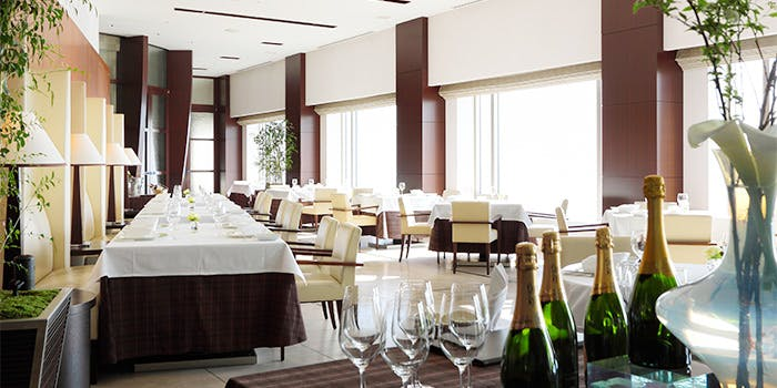 クーカーニョ/セルリアンタワー東急ホテル(40階) 2枚目の写真