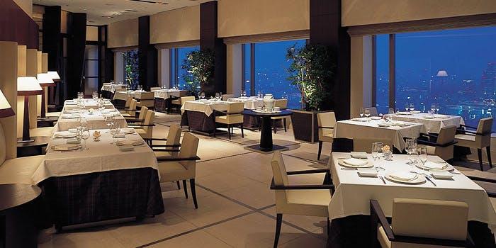 クーカーニョ/セルリアンタワー東急ホテル(40階) 3枚目の写真