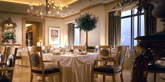 スペシャリティレストラン マルメゾン/ホテル阪急インターナショナル 4枚目の写真