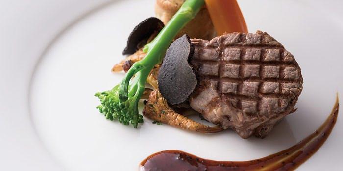 スペシャリティレストラン マルメゾン/ホテル阪急インターナショナル 8枚目の写真
