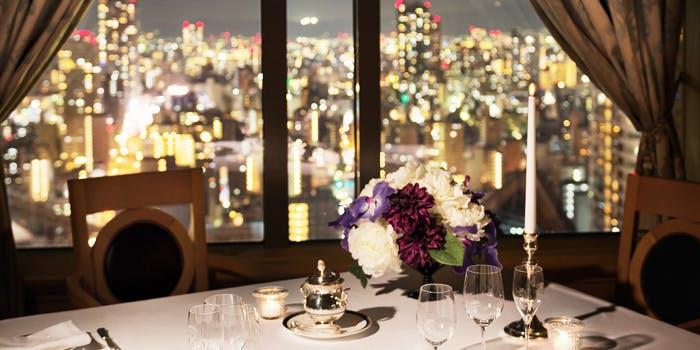 スペシャリティレストラン マルメゾン/ホテル阪急インターナショナル 2枚目の写真