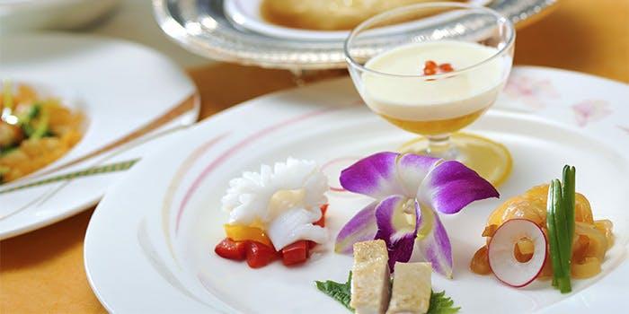 中国料理 古稀殿/グランドプリンスホテル新高輪 6枚目の写真