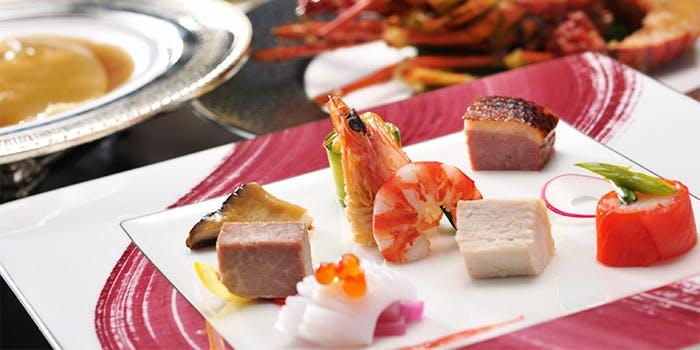 中国料理 古稀殿/グランドプリンスホテル新高輪 7枚目の写真