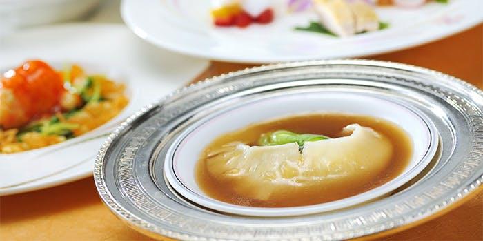 中国料理 古稀殿/グランドプリンスホテル新高輪 8枚目の写真