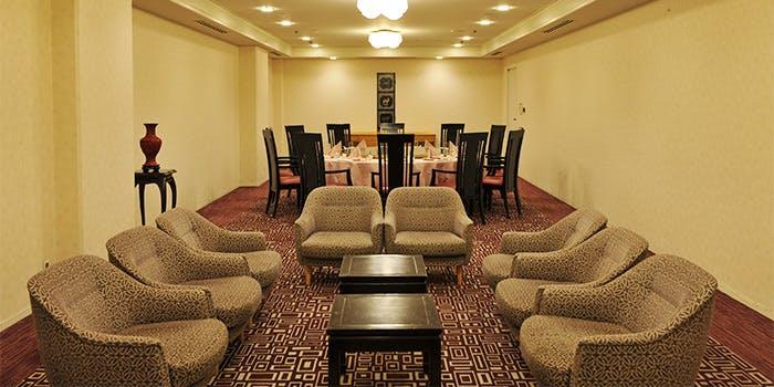 中国料理 古稀殿/グランドプリンスホテル新高輪 5枚目の写真
