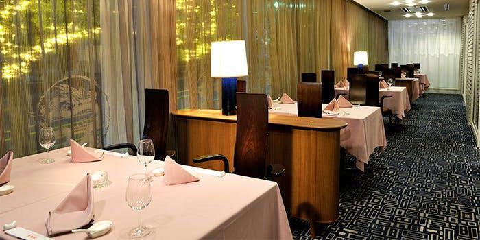 中国料理 古稀殿/グランドプリンスホテル新高輪 3枚目の写真