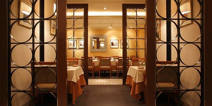 レストランロワール/名古屋東急ホテル 3枚目の写真