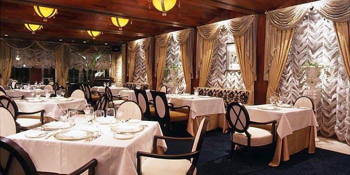 フレンチレストラン エスコフィエ/名古屋観光ホテル 1枚目の写真