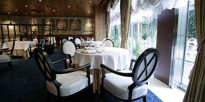 フレンチレストラン エスコフィエ/名古屋観光ホテル 2枚目の写真