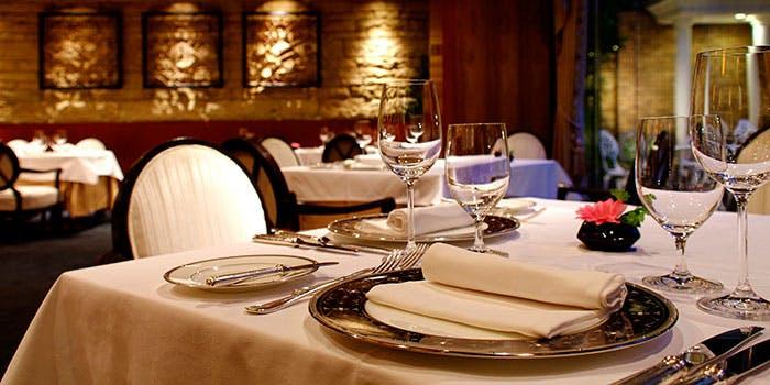 フレンチレストラン エスコフィエ/名古屋観光ホテル 4枚目の写真