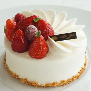 シグネチャー ケーキイメージ