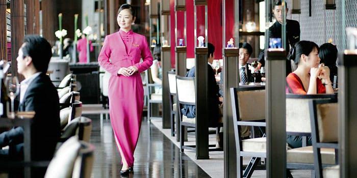 広東料理 センス/マンダリン オリエンタル 東京 6枚目の写真