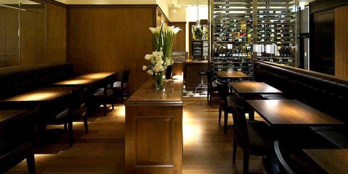 Roti American Wine Bar & Brasserie 1枚目の写真