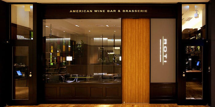 Roti American Wine Bar & Brasserie 3枚目の写真
