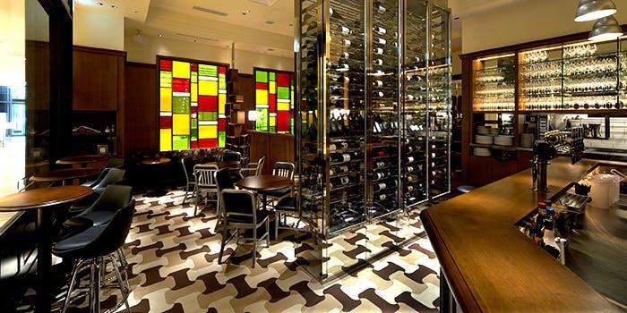 Roti American Wine Bar & Brasserie 4枚目の写真