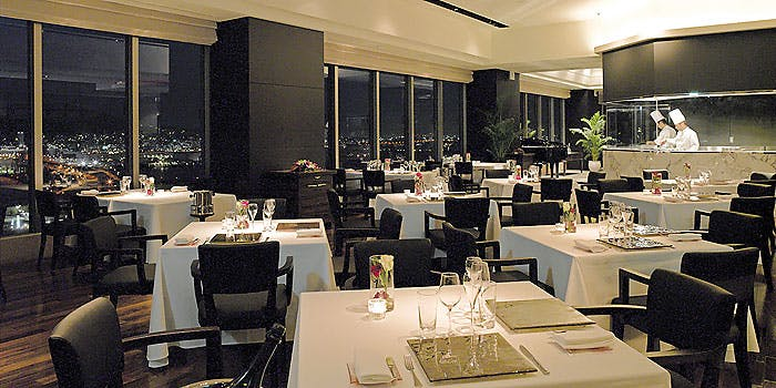 Kobe Grill/神戸ベイシェラトン ホテル&タワーズ 1枚目の写真