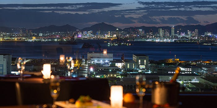 Kobe Grill/神戸ベイシェラトン ホテル&タワーズ 5枚目の写真