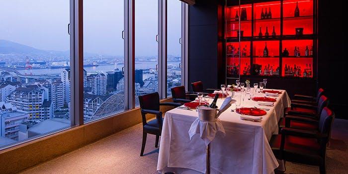 Kobe Grill/神戸ベイシェラトン ホテル&タワーズ 4枚目の写真