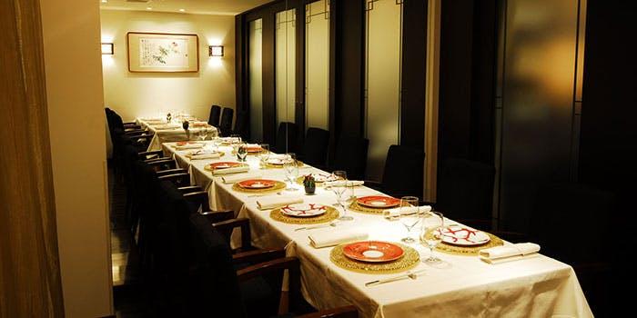 重慶飯店 麻布賓館 5枚目の写真
