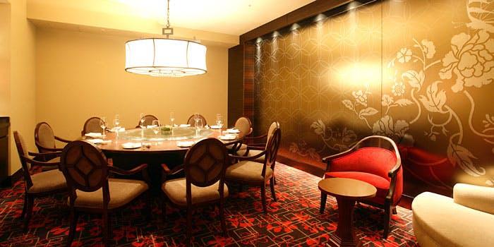 中国料理 四川/ウェスティン都ホテル京都 2枚目の写真