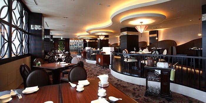 中国料理 四川/ウェスティン都ホテル京都 3枚目の写真
