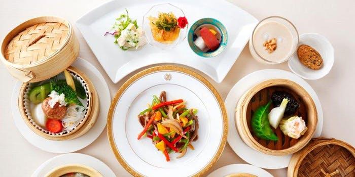 中国料理 四川/ウェスティン都ホテル京都 6枚目の写真
